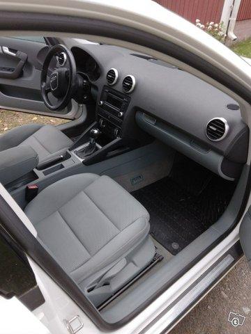 Audi A3 2