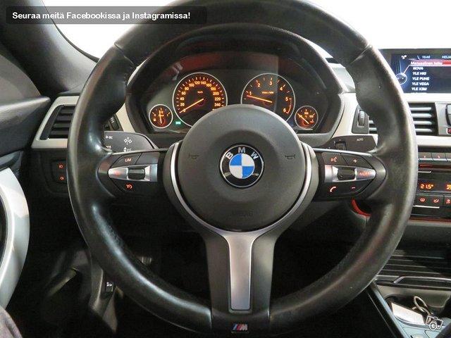 BMW 318 Gran Turismo 6