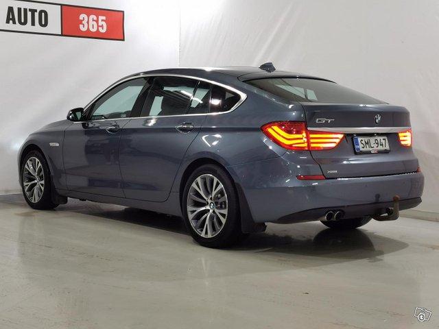 BMW 530 Gran Turismo 2