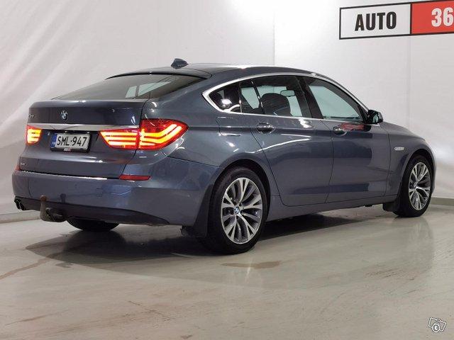 BMW 530 Gran Turismo 3
