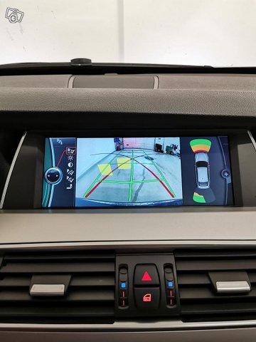 BMW 530 Gran Turismo 9