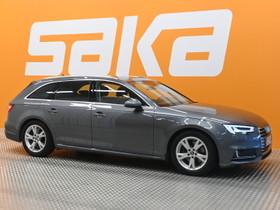 Audi A4, Autot, Pori, Tori.fi