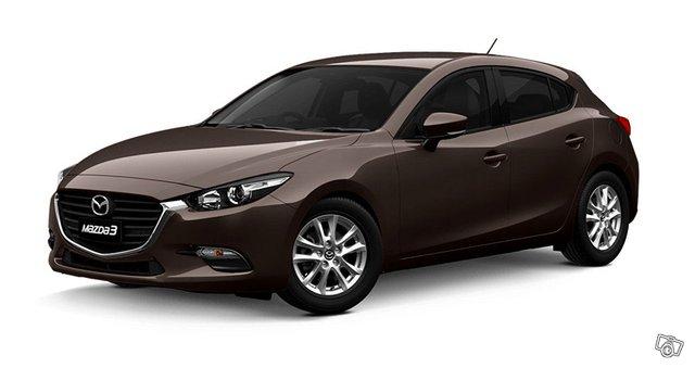 Mazda Mazda3 1