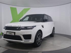 Land Rover Range Rover Sport, Autot, Hyvinkää, Tori.fi
