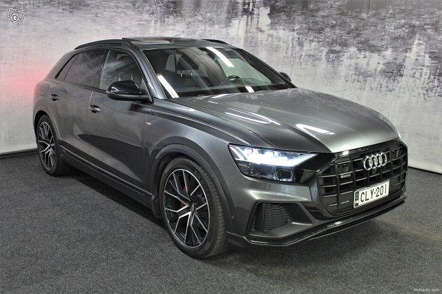 Audi Q8, kuva 1