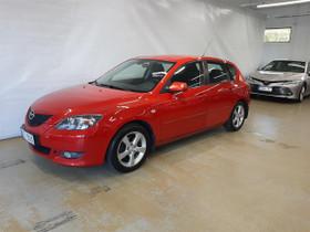 MAZDA Mazda3, Autot, Kauhajoki, Tori.fi