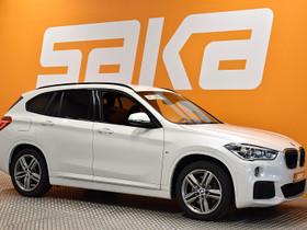 BMW X1, Autot, Lempäälä, Tori.fi