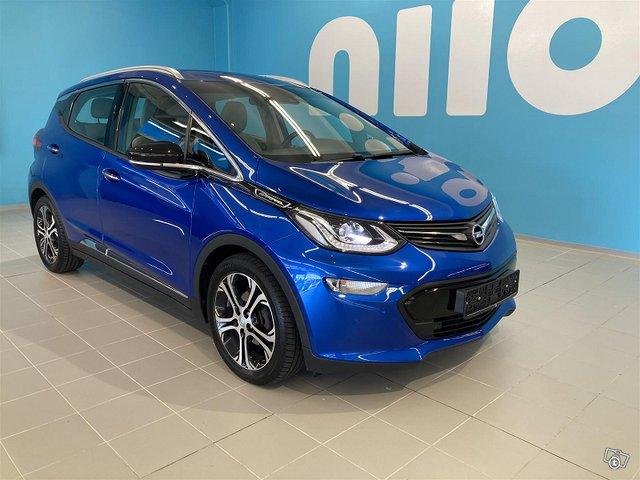 Opel Ampera, kuva 1