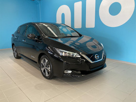 Nissan Leaf, Autot, Raisio, Tori.fi