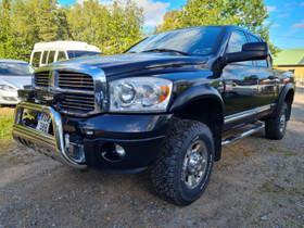 Dodge Ram 2500, Autot, Hollola, Tori.fi