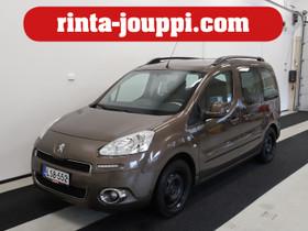 Peugeot Partner, Autot, Kempele, Tori.fi
