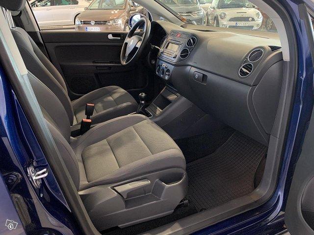 Volkswagen Golf Plus 11
