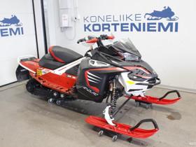 Lynx Rave, Moottorikelkat, Moto, Rovaniemi, Tori.fi