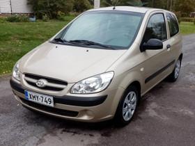 Hyundai Getz, Autot, Juva, Tori.fi