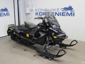 Ski-Doo Renegade, Moottorikelkat, Moto, Rovaniemi, Tori.fi