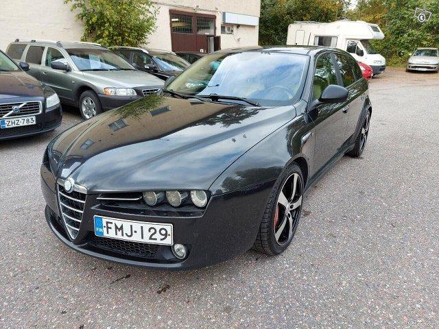 Alfa Romeo 159, kuva 1