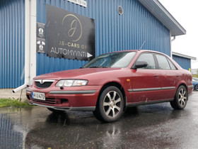 Mazda 626, Autot, Kempele, Tori.fi