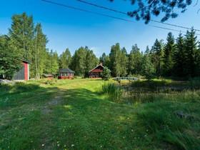 Salo Vaskio Lähteenmäentie 77 2h+k+sauna+terassit, Mökit ja loma-asunnot, Salo, Tori.fi