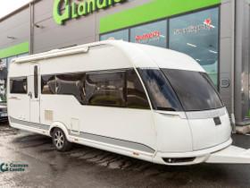 Hobby 560 UL Premium, Asuntovaunut, Matkailuautot ja asuntovaunut, Kokkola, Tori.fi