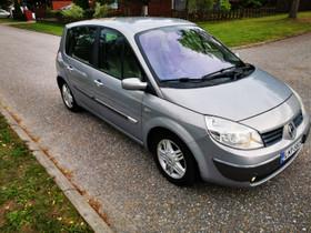 Renault Scenic, Autot, Hyvinkää, Tori.fi