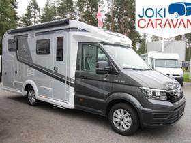 Knaus Van Ti Plus 650 MEG, Matkailuautot, Matkailuautot ja asuntovaunut, Joensuu, Tori.fi