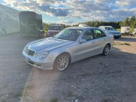 Mercedes-Benz E-sarja, Autot, Taipalsaari, Tori.fi