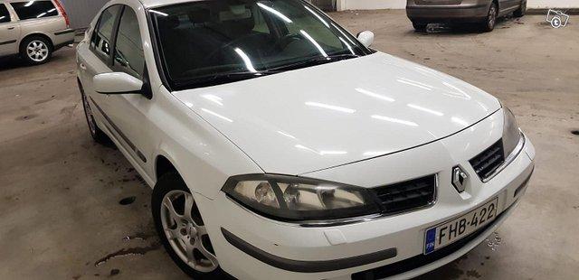 Renault Laguna 8