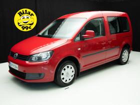 Volkswagen Caddy, Autot, Kerava, Tori.fi
