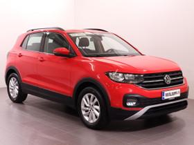 Volkswagen T-Cross, Autot, Espoo, Tori.fi