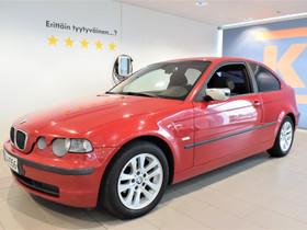 BMW 318, Autot, Kotka, Tori.fi