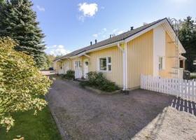 3H, 78m², Länsimetsäntie 21 A, Vaasa, Myytävät asunnot, Asunnot, Vaasa, Tori.fi