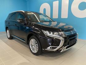 Mitsubishi Outlander PHEV, Autot, Raisio, Tori.fi