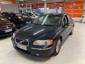 Volvo S60, Autot, Tuusula, Tori.fi