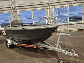 Pioner 15 Allround, Moottoriveneet, Veneet, Luoto, Tori.fi