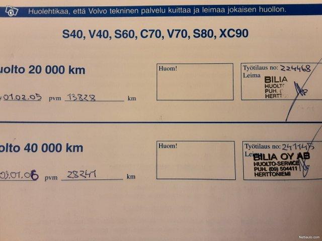Volvo XC70 19