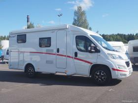 Sunlight V66, Matkailuautot, Matkailuautot ja asuntovaunut, Hyvinkää, Tori.fi