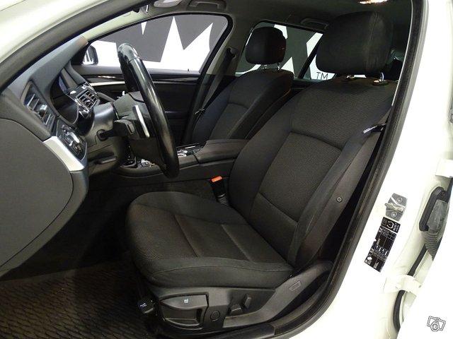 BMW 520 8