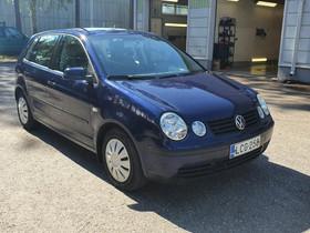 Volkswagen Polo, Autot, Joensuu, Tori.fi