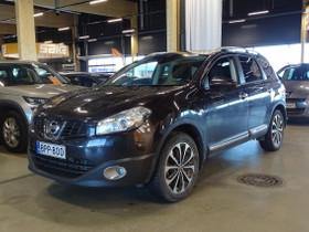 Nissan Qashqai+2, Autot, Joensuu, Tori.fi