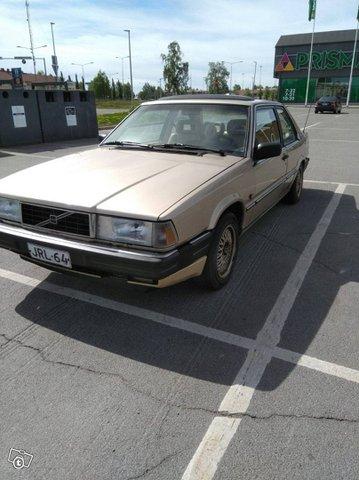 Volvo 780 Bertone, kuva 1