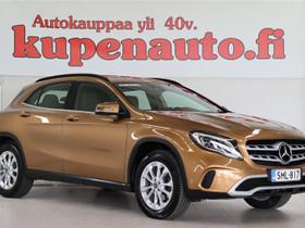 Mercedes-Benz GLA, Autot, Isokyrö, Tori.fi