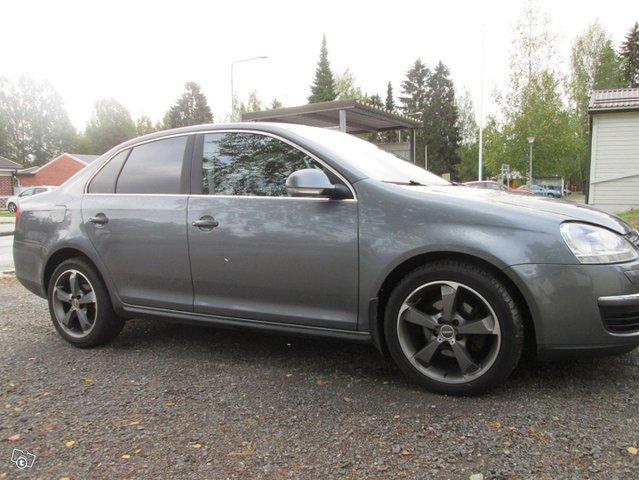 Volkswagen Jetta, kuva 1