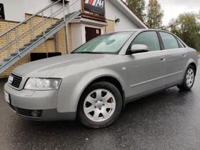 Audi A4, Autot, Laukaa, Tori.fi