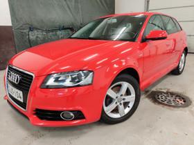 Audi A3, Autot, Laukaa, Tori.fi