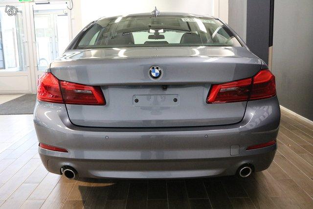 BMW 530 5