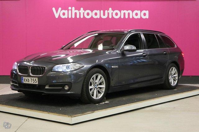 BMW 520 3