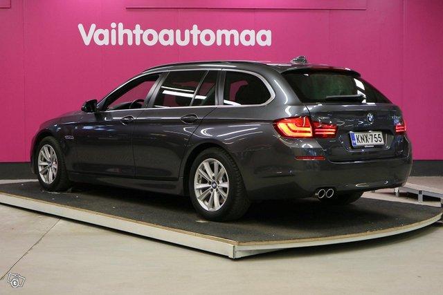 BMW 520 6