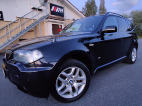 BMW X3, Autot, Laukaa, Tori.fi