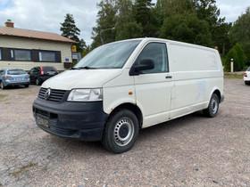 Volkswagen Transporter, Autot, Laukaa, Tori.fi