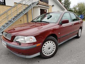 Volvo S40, Autot, Laukaa, Tori.fi